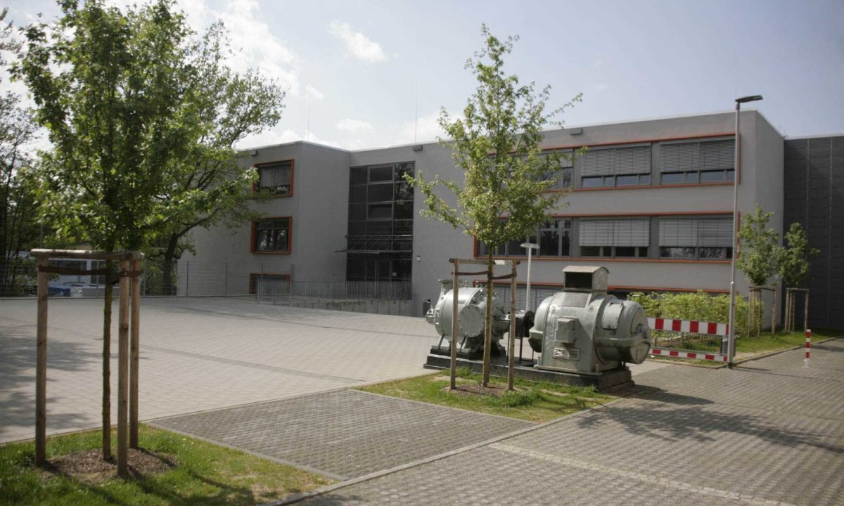 Meine Schule #01